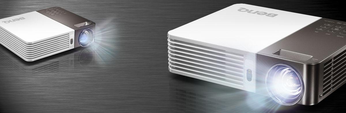 BenQ Portable Projectors